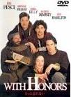映画「きっと忘れない」(With Honors)1994年を振り返って