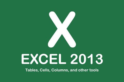 Excel2013のカーソル移動