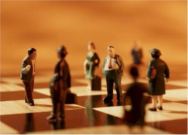 7)広い知識と実務経験を持った友人と的確なアドバイス