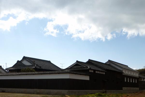 【岡山通信】牛窓(うしまど)〈その2〉