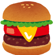 ハンバーガーアイコンを使ってみたかった