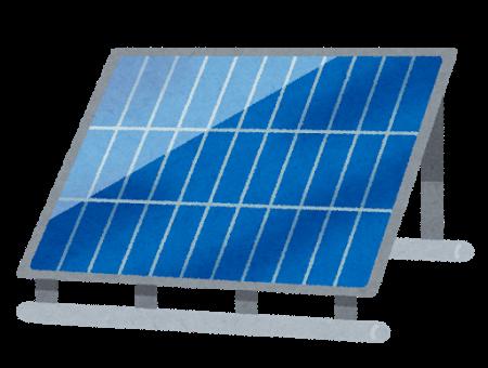 ペロブスカイトという太陽発電
