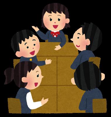 江戸時代の学習方法 《会読》