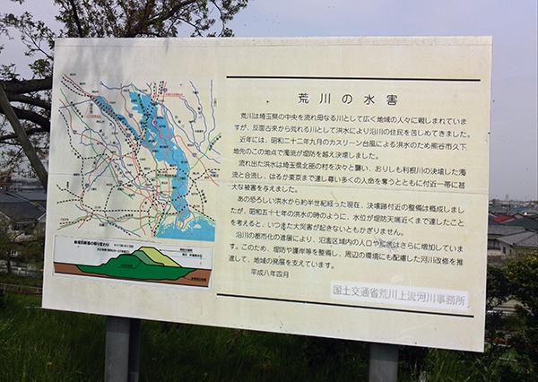 カスリーン台風と荒川決壊【熊谷通信No.5】