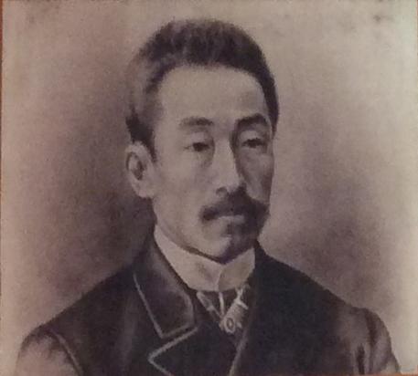 中川清兵衛