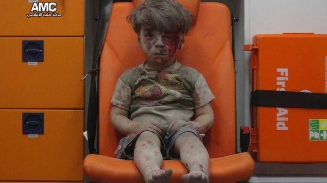子供と戦争