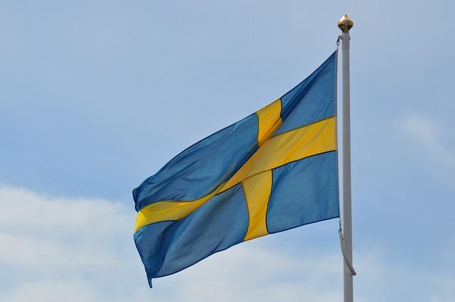 マイナス金利にみるスウェーデン