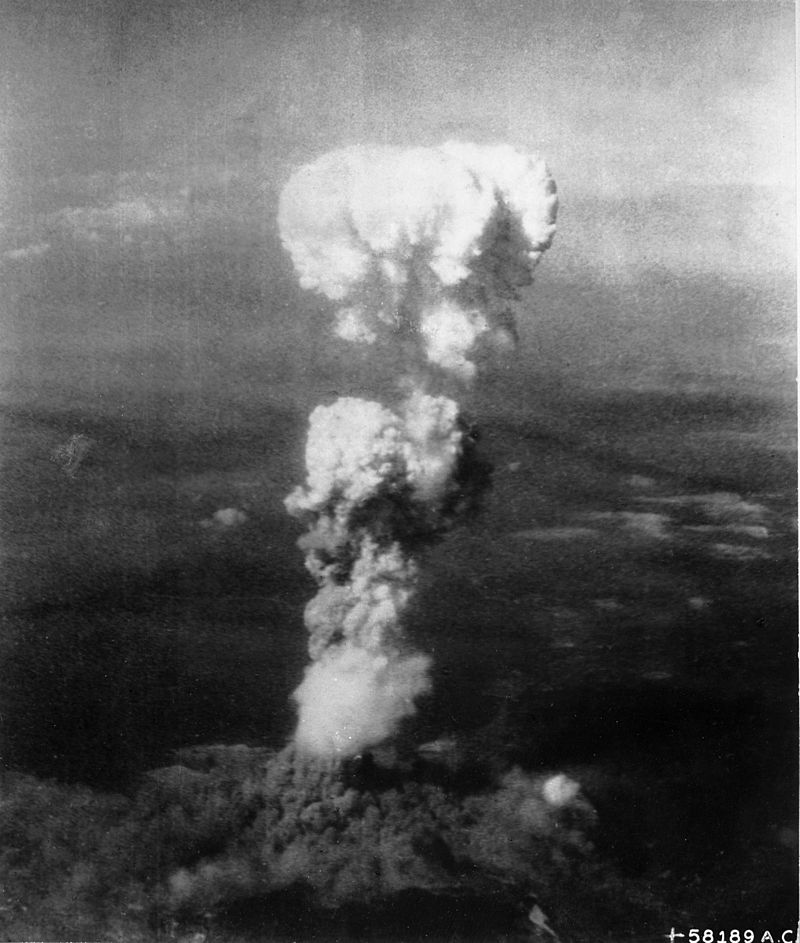 核兵器禁止条約に日本は交渉不参加