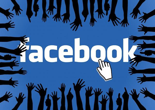 『お願いです! Facebookは優しさをもって!』