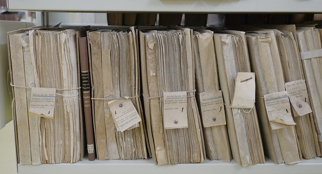 あなたの文書の管理はうまくいっているか