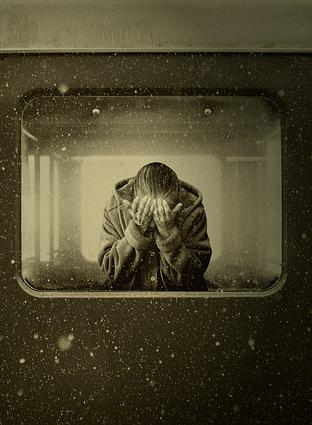 孤独について