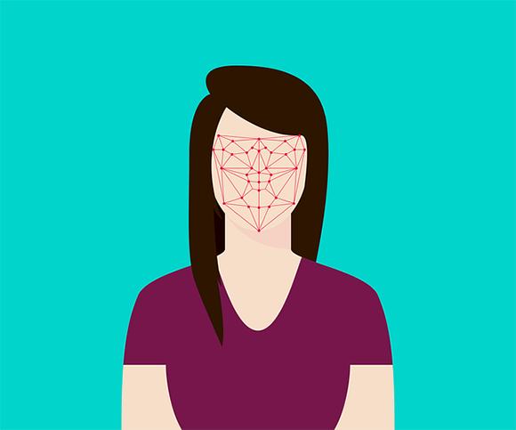 顔認証と治安維持