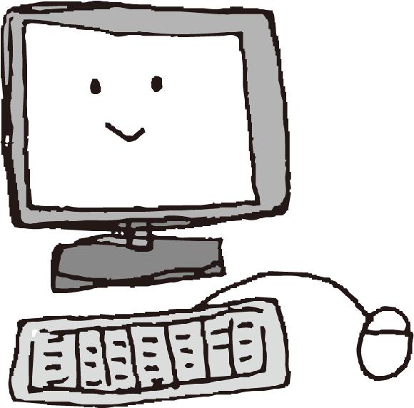 パソコンの作り直し