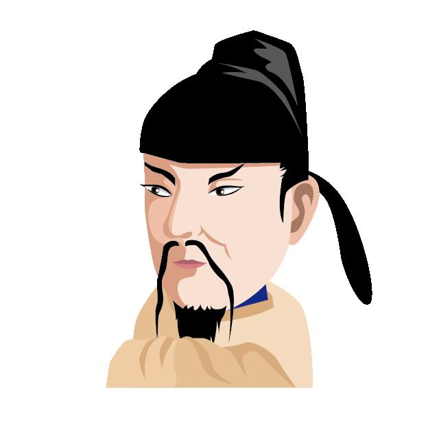 大鏡《3》 文徳天皇